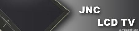 JNC液晶體電視(LCD TV)