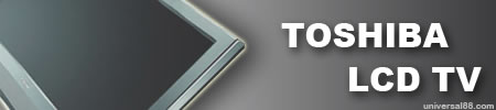 TOSHIBA液晶體電視(LCD TV)