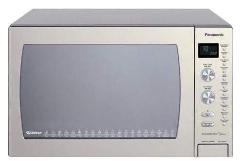 乐声牌变频式烤焗微波炉